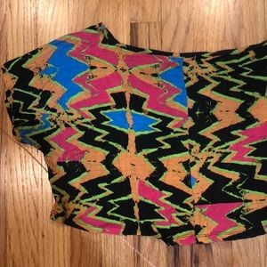 Forever 21 Tops - 2 crop tops for price of 1